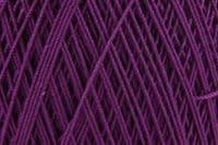 Mondial NILO Egyptian Cotton Crochet Thread/Yarn Size 12 - 312 Purple